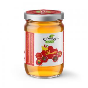 عسل ارگانیک سماق